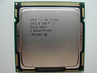 Процессор Intel CORE i3-540 3,06GHz LGA1156