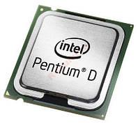 Процессор 2 ядра Intel PENTIUM D 930 3.0GHz LGA775