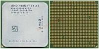 2 ядра Процессор AMD Athlon 64 X2 4200+ Socket 939