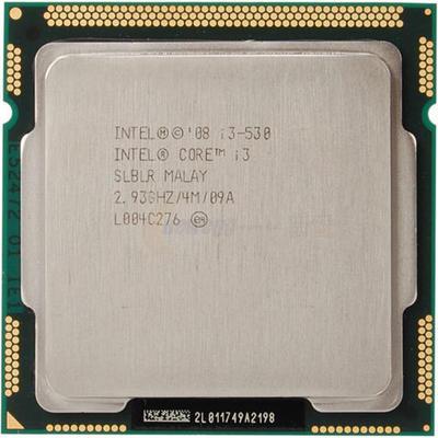 Процессор Intel CORE i3-530 2,93GHz LGA1156