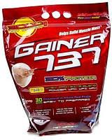 Гейнер MEGABOL GAINER 737 (30% protein) 3кг.