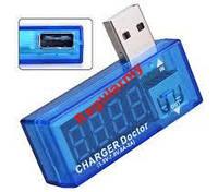 Тестер USB Doctor (вольты, амперы)