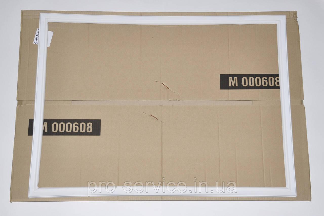Уплотнитель двери C00854016 холодильника Stinol, Indesit