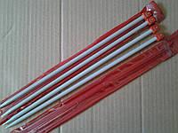 Спица прямая вязальная тефлоновая 8 мм, фото 1