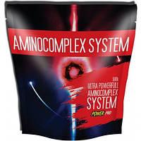 Аминокислоты Power PRO Amino Complex System (500 грамм.)
