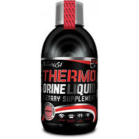 Жиросжигатель BioTech USA Thermo Drine Liquid (500 мл.)