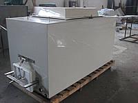 Резервуар для транспортировки рыбы 1,6 куб. м