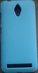Пластиковый чехол для Asus Zenfone Go, M200