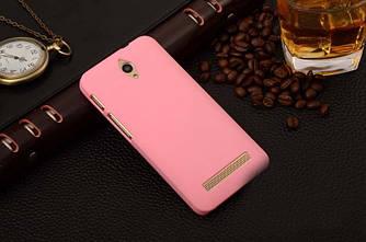 Пластиковый чехол для ASUS ZenFone C, M220
