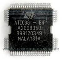 Микросхема ATIC39-B4 A2C08350