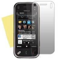 Защитная. пленка для Nokia N97 Mini, F138 3шт