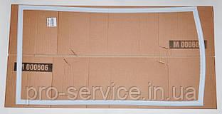 Уплотнитель двери C00854009 холодильника Stinol, Indesit, Ariston