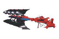ПО-4-40 Плуг 4-х корпусный оборотный с рессорной защитой (Беларус-1221.,1523)