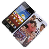 Чехол Samsung i9070 Galaxy S Advance, QG655