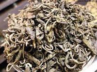 Китайский зеленый  чай   с высокой горы Сян Люй Ча  высший сорт в  оригинальной упаковке 100 грамм