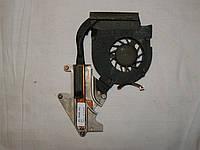 Система охлаждения Packard bell MS2285 рабочая!