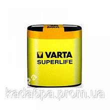 Батарейка Varta 2012 3R12 Super Life 4.5V