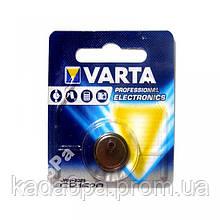 Батарейка Varta Litium CR1620 3V