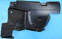 Подкрылок передний  Renault Trafic 2001-2014гг, фото 1