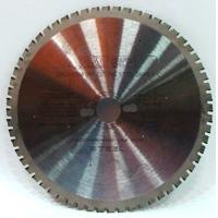 Пильные диски для обработки стали  СМТ 226.060.10M