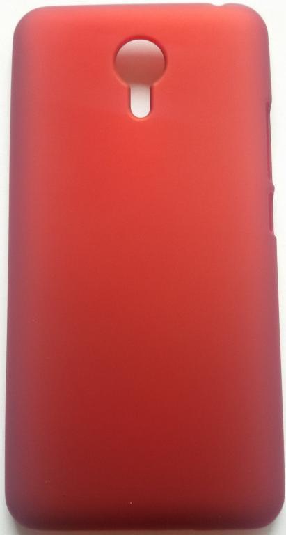 Пластиковий чохол для Meizu M2 Note, W11