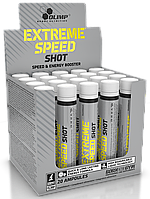 Olimp Extreme Speed Shot 20x25ml