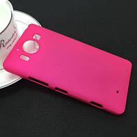 Пластиковый чехол для Microsoft Lumia 950, N211