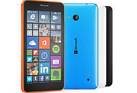 Матовая пленка для Microsoft Lumia 640, F188.1