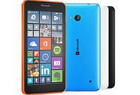 Матовая пленка для Microsoft Lumia 640, F188.1 3шт