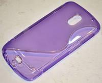 Силиконовый чехол Samsung Galaxy Nexus I9250,G7