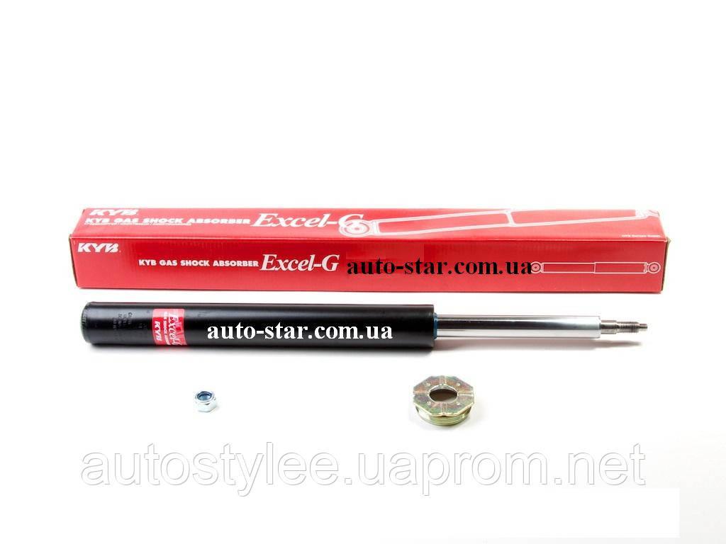 Амортизатор (вставка)передний газ-масло Daewoo Lanos, KYB 365501