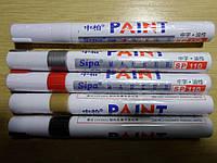 Маркер для колес (шин)  SIPA marker, разные цвета