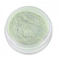 Зеркальная пудра Naomi Mirror Powder №5 Хамелеон зелено-золотой 1г