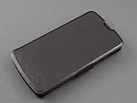 Чехол книжка для LG L Bello Dual D335 черная