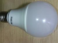 Светодиодные лампы 15w, корпус алюминий+пластик