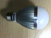 Светодиодные лампы 15w, алюминиевый корпус радиатор