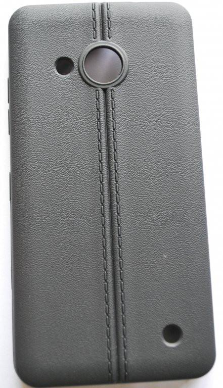 Силіконовий чохол для Microsoft Lumia 550, N160