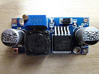 DC Повышающий. преобразователь LM2577 (XL6009),регулируемый