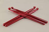 Крючок для вязания металлический 9 мм