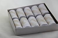Нитки швейные «Идеал» белые 10 шт