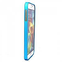 Метал бампер для Samsung Galaxy S5 i9600, G123