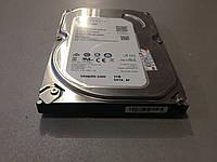 Жесткий диск  SEAGATE 1 TB