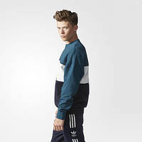 Стильный джемпер для мужчин adidas ID96 Crew Sweatshirt AY9251