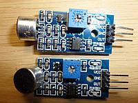 Датчик звука для Arduino AVR PIC