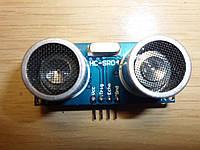 Ультразвуковой датчик расстояния дальномер HC-SR04