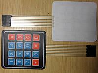 Клавиатура 4x4 для Arduino