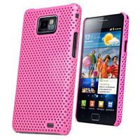 Пластиковый чехол Samsung i9100 Galaxy S2, QG305
