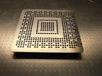 Ремонт (замена) BGA чипов в игровых приставках