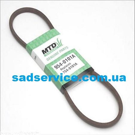 Ремень привода для снегоуборщика MTD 140 M, 150, M 53