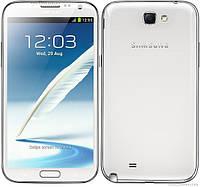 Стекло 0,33мм 9H для Samsung Galaxy Note 2 N7100